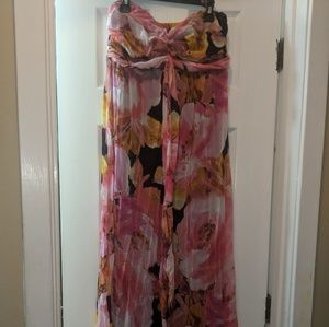 Xhilaration Dresses - Maxi dress